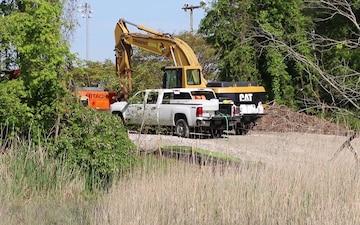 Wetlands work critical in Lynnhaven River habitat restoration