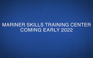 Mariner Skills Training Center Construction Continues at Naval Station Norfolk