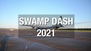 Swamp Dash enhances interoperability with mission partners