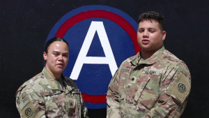 ARCENT Army Birthday Wishes