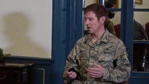 Goose View Tough Talks, Episode 1