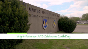 WPAFB Celebrates Earth Day