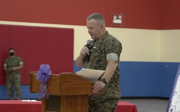 MCAS Yuma celebrates Month of the Military Child