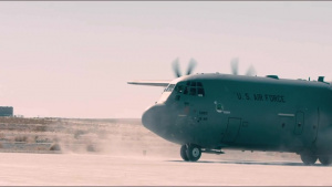 Mobility Air Forces: Accelerate Change or Lose