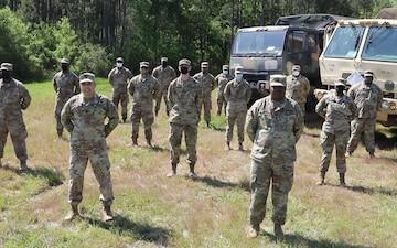 642nd RSG Headquarters Army Reserve Birthday