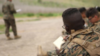 IMC Marines kick in doors during Week 13