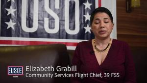 USO Incirlik Thank You Video 2021