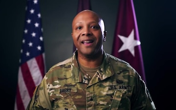 Farewell Message from BAMC Commanding General BG Shan K. Bagby