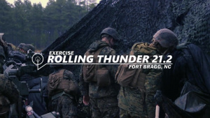 Rolling Thunder 21.2: 1/10 Fireball
