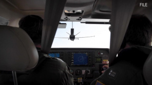 Around the Air Force: INIOCHOS 21, MQ-9 Reaper's New Role, and Racing Honors Tuskegee Airmen