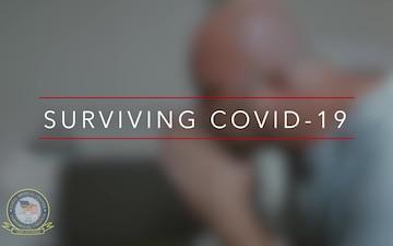 Surviving COVID-19 #2