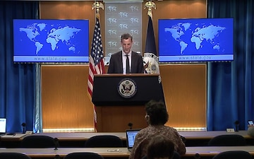 Department of State Daily Press Briefing - April 29, 2021