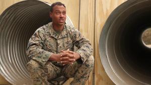 Catalina Road Repair: Combat Engineers