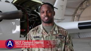 USARCENT Soldiers experience unique pilot ground training