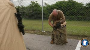 U.S. Army South conducts CCP