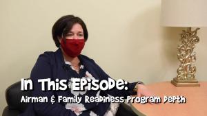 Airman and Family Readiness Program