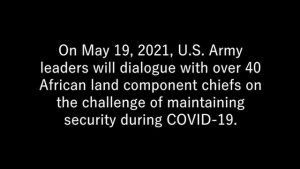 African Land Forces Summit 2021 Preview