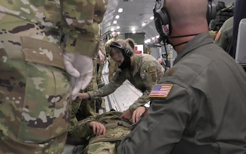 AES members train on KC-46A
