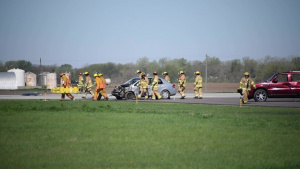 Sioux City Mass Casualty Exercise