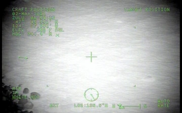 Coast Guard rescues 2 hikers stranded on ledge in Olympic National Park, WA