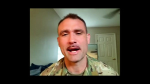 40-year-old Airman