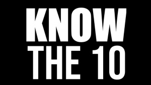 Know the 10: Fueling