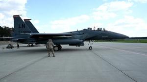 48FW brings multi-capable Airmen to Poland