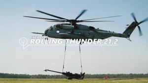 Rolling Thunder 21.2