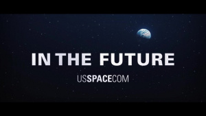 Space: Past, Present and Future