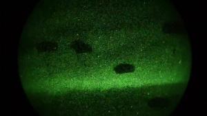82nd Airborne Brigade JFE Night Operations