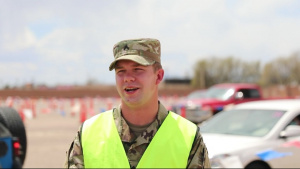 2nd Stryker Brigade Combat Team, 4th Infantry Division Soldiers explain why they serve