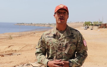 Task Force Sinai Mother's Day Video 2021