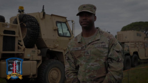 Meet U.S. Army Sgt. Tommy Favors