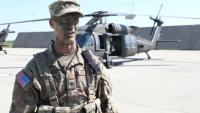 Boboc Air Base JFE Interview B-Roll