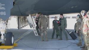 Take a look: A B-2 Spirit Virtual Tour