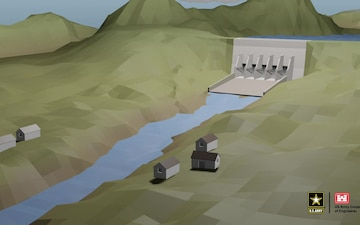 How USACE Operates Reservoirs in California