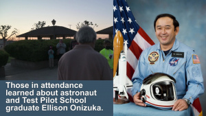 AAPI Heritage Month: late astronaut's legacy continues to reach for the stars