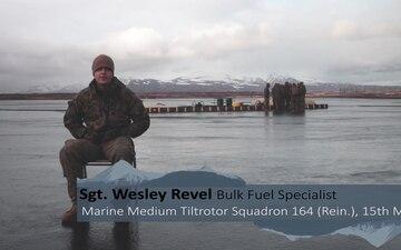 15th MEU Marines, Sailors participate in Northern Edge 2021