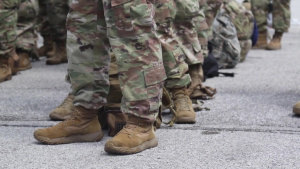 Florida National Guard arrives in Croatia