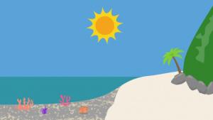 Okinawa Water Safety Animation