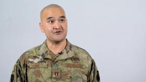 Asian Pacific American Heritage Month: Captain Steve Kim