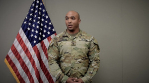 ANHD SSG Johnson This is Why I Serve
