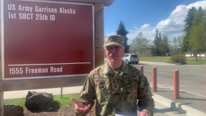 Fort Wainwright COVID-19 update, May 14, 2021