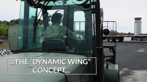 MG21 Rapid Deployment Quick Clip