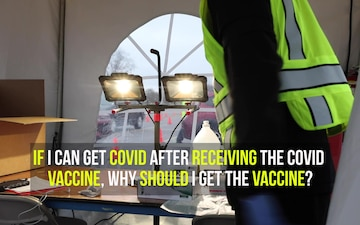 Coronavirus Vaccination 2021 Questions and Answers