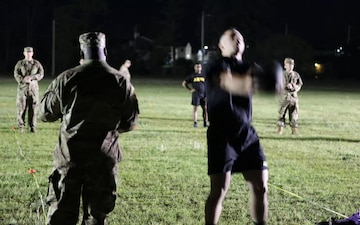 2021 U.S. Army Reserve Best Warrior/Best Squad ACFT BRoll