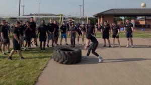 Joint Warrior Challenge 2021