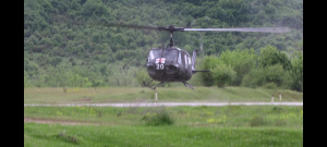 (B-Roll) 53rd IBCT and AFBiH conduct joint training event