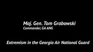 Condensed Extremism Training Video