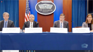 Senior Environment Officials Testify at House Hearing on Environmental Restoration